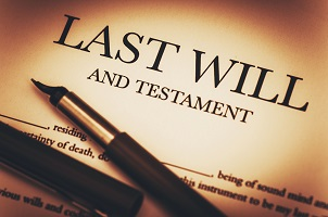 3 REASONS YOU DON'T WANT TO DIE WITHOUT A WILL