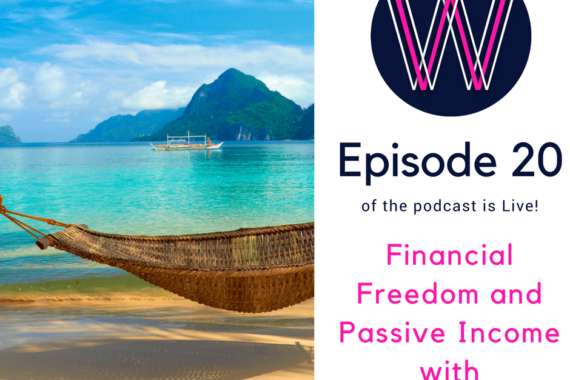 Financial freedom and passive income