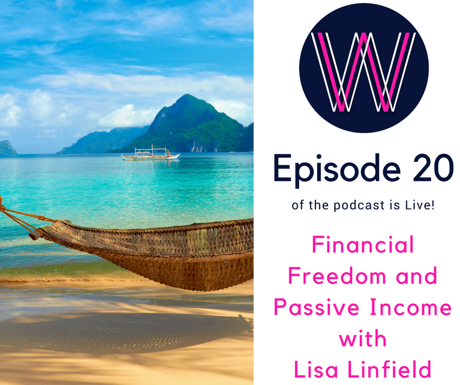 020 -Financial Freedom and Passive Income
