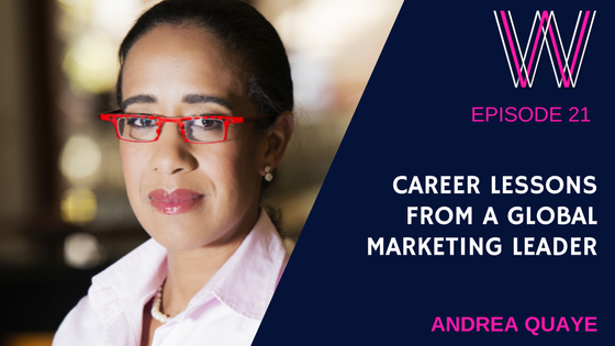 Blog - Andrea Quaye_ Career lessons from a Global marketing leader