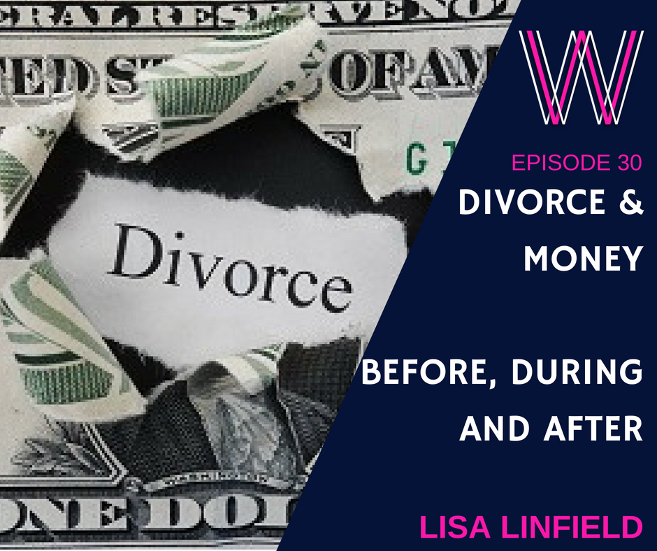 030 – Divorce and Money