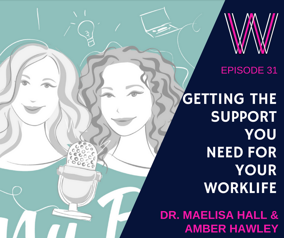 031 – Getting the support you need for your worklife