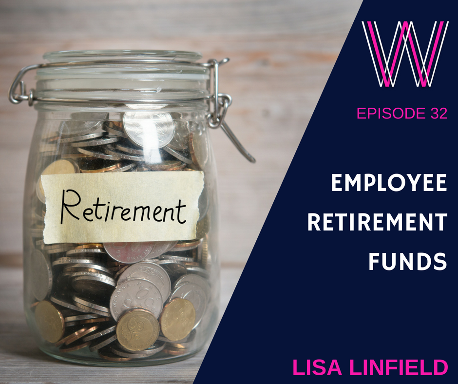 32 - Employee Retirement Funds