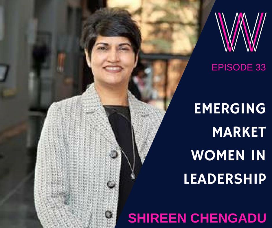33 - Shireen Chengadu women in leadership