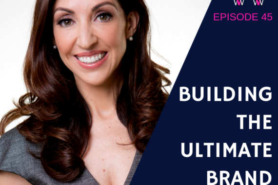 Building the ultimate brand with Paula Sartini