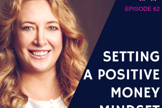 Money mindset with Lorna Poole