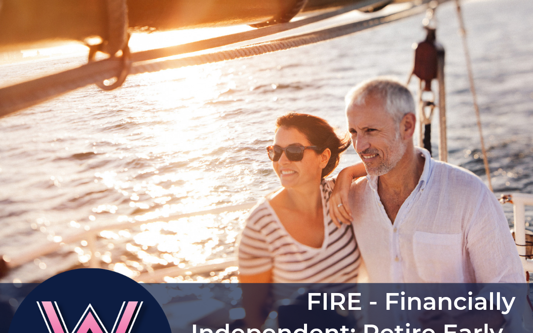 67 Financially Independent Retire Early (F.I.R.E.). Sound good?  Here's how