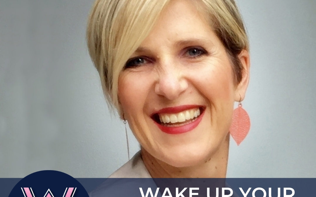 76 Wake up your Creativity with Nina Pearse