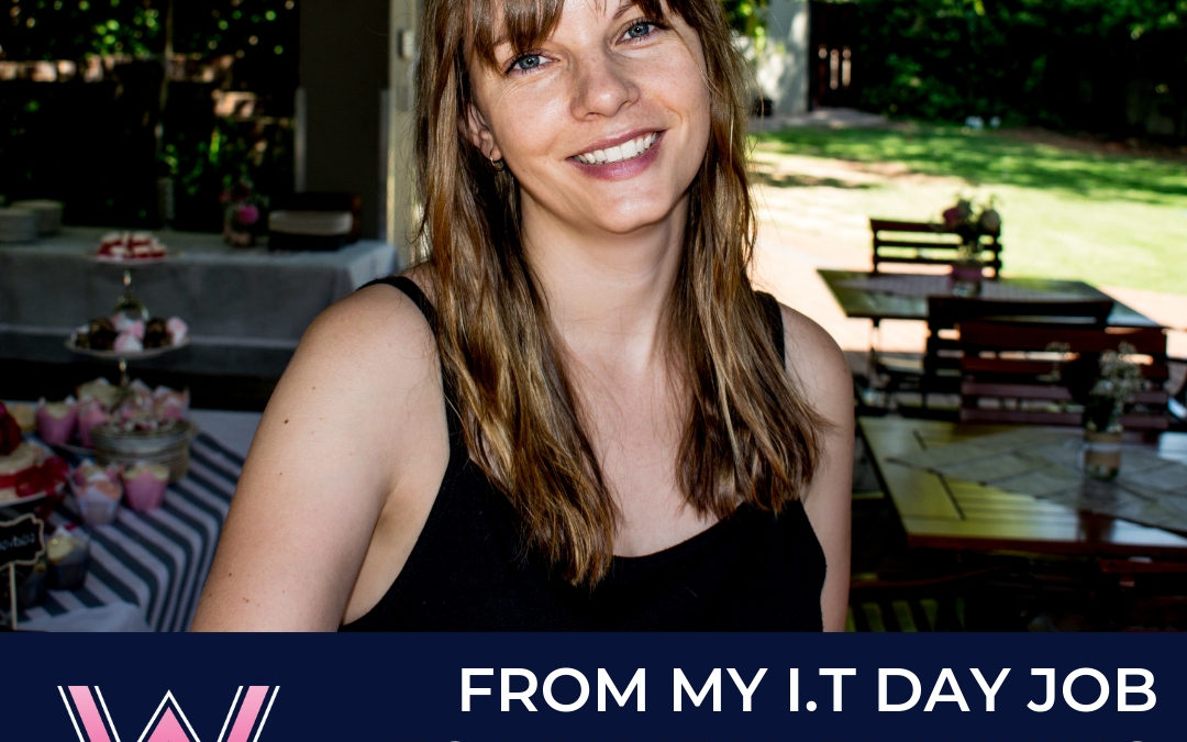 78 From my IT day job to my meal planning side hustle with Monika Malan