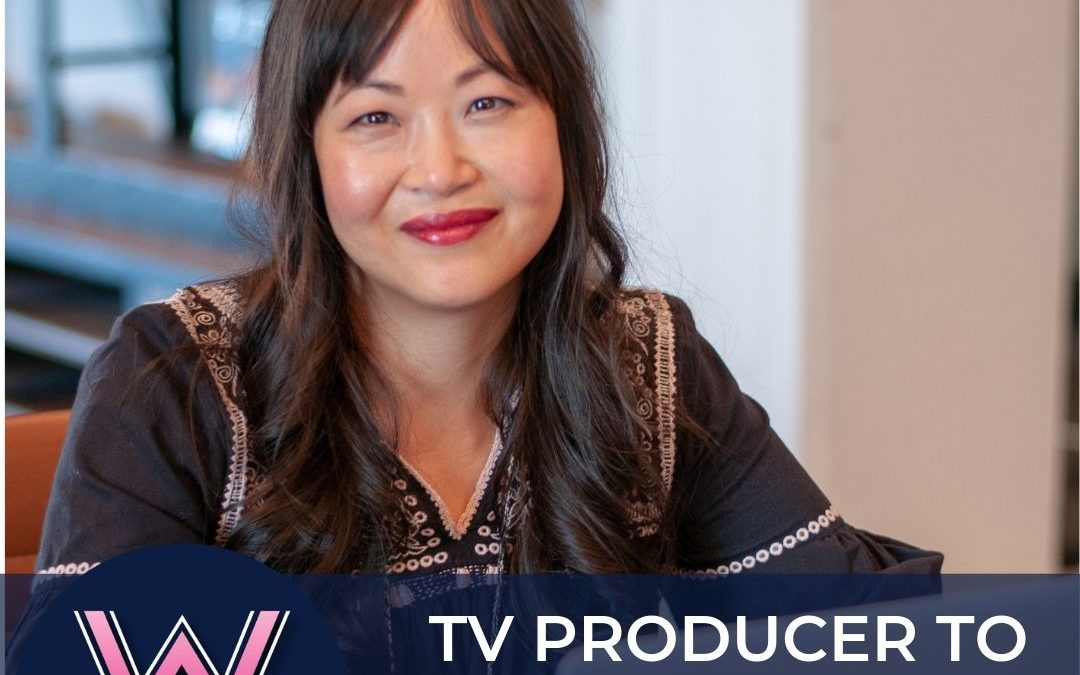 96 TV producer to money mentor with Katy Chen Mazzara