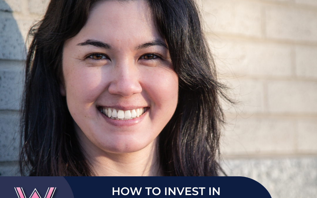 120 How to invest in property on a budget with Tiffany Alexy