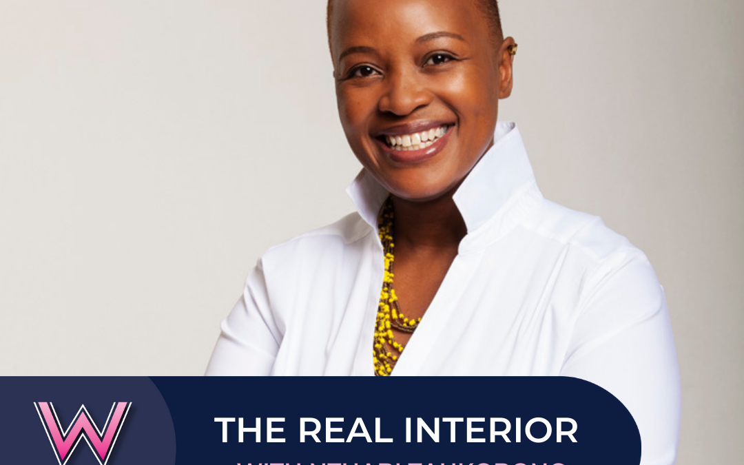 150 The Real Interior with Nthabi Taukobong