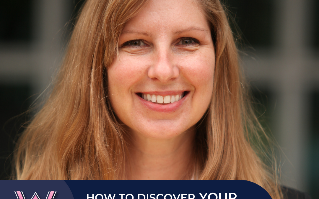 164 How to discover your leadership style with Jenn Donahue