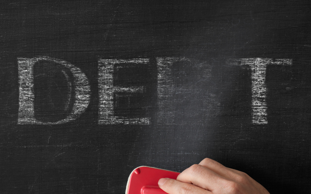 167 Removing the Roots – Part 2: Getting out of debt