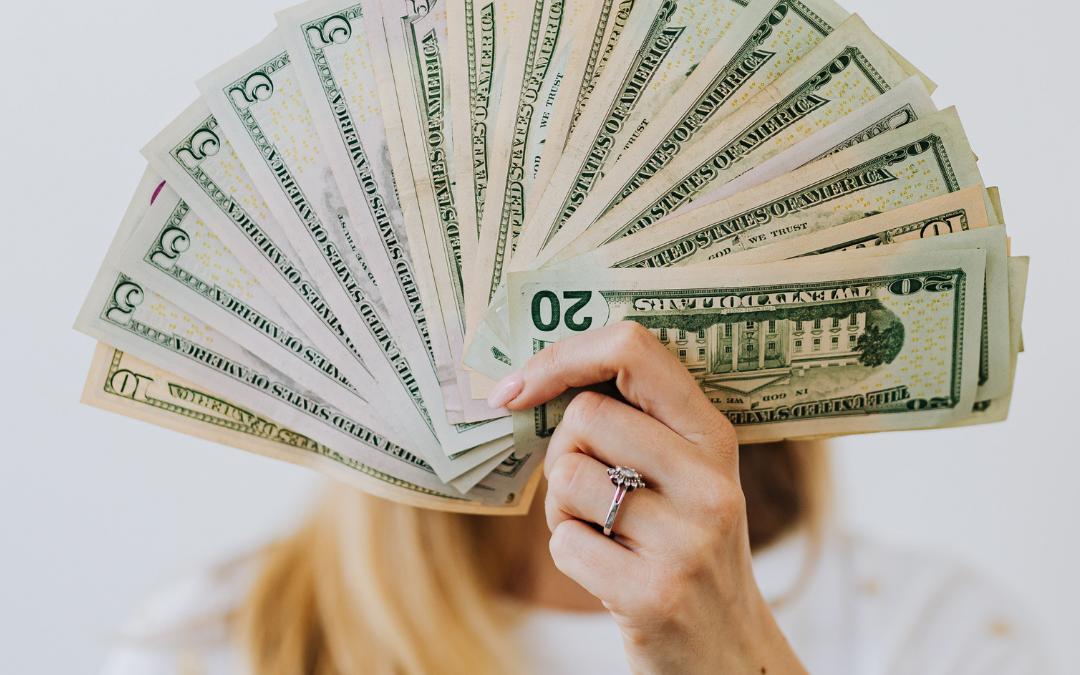 199 How to reframe your money beliefs